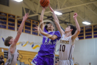 Gallery: Boys Basketball Ingraham @ Bainbridge